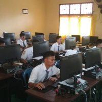 USBK di SMKN 1 Parittiga